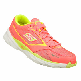 Skechers Zapatillas Go Run Ride 3 - Mujer