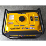 Generador Gamma 3500 Elite - Grupo Electrógeno