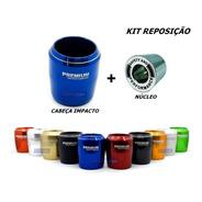 Cabeça De Impacto E Nucleo Reposição Slider Premium Racing