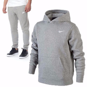 Moleton Conjunto Masculino Nike Classic Nike Frete Gratis
