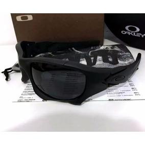 Óculos Okly Elite Pitboss 2 Lentes Polarizadas Hdo, X Metal