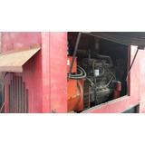 Planta Electrica 100 Kva Motor Jhon Deer A Gasoil