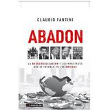 Abadon - Claudio Fantini