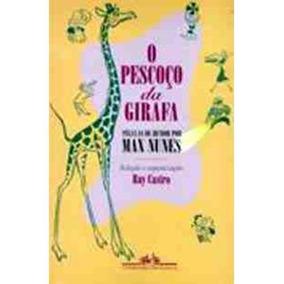 O Pescoço Da Girafa