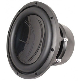 Sub Subwoofer Diamond Audio Tx Boca 15 4 Ohms 400 Rms