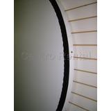 Pantalla Estructural Circular / Redonda 3 Mts De Diametro