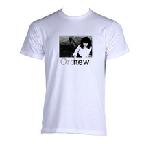 Camiseta Adulto New Order Rock Anos 80 Manchester Synthpop 3