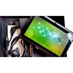 Tablet Bak Ibak 7200cap 4gb Android 4.0 3g Wifi Capacitiva 7
