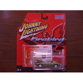 Johnny Lightning Firebird 1971 Pontiac Formula 400