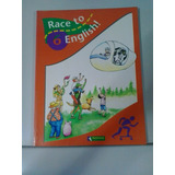 Libro De Ingles Race To English 6to Grado Editorial Richmont