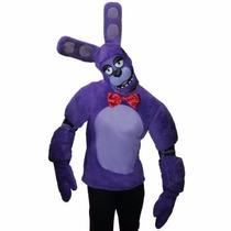 Disfraz Five Nights At Freddy