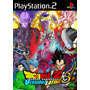 Dragon Ball Z Budkai Tenkchi 3 Ps2 Esp Latino Dioses