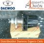 Distribuidor Daewoo Espero Nubira 2.0