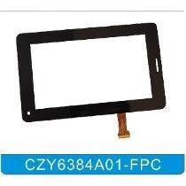 Touch De Tablet Celular 7 Czy6384a01-fpc Mid 3g