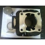 Kit Cilindro Con Piston Y Anillos Rx-115 Yamaha