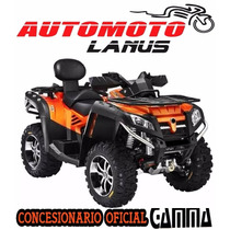 Gamma Mountaineer 800ltd 0km 2017 Automoto Lanus
