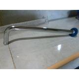 Tubo Para Ducha Regadera Metal 100% 40cm