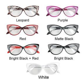 Cat Eye-armação Óculos- Retrô. Receituário.gatinho.p.entrega