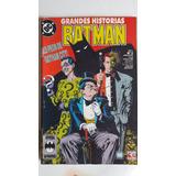 Batman - Lo Peor De Gotham - Neil Gaiman (sandman)