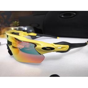 78dc8697ff2ad Oculos Oakley 5 Lentes Ciclismo Clip Lente De Grau - Óculos De Sol ...