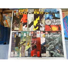 Detective Comics! Batman! Várias! R$ 10,00 Cada! Em Inglês!