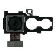 Flex Câmera Traseira Huawei P30 Lite Nova 4e Original