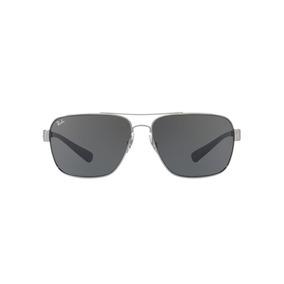7682575f44e38 Óculos Ray Ban Rb 3030 Caçador Grafiti Lente Verde (g15) - Óculos no ...
