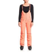 Pantalon Con Tirantes Roxy Snow Summit