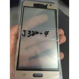 Pantalla De Samsung Galaxy J3 Refacciones Dorado,blanco,ngro