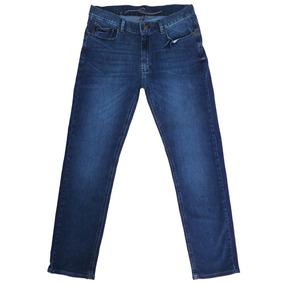 Pantalón Mezclilla Slim Caballero Ps80050t219