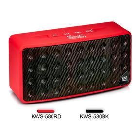 Parlante Portatil Klip Xtreme Prizm, Bluetooth