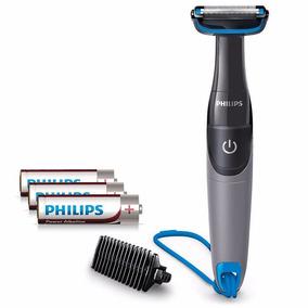 Aparelho De Depilar Barbear Philips Bodygroom Bg1025