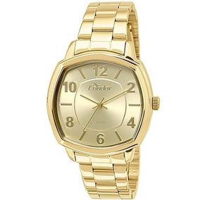 Relógio Condor Feminino Braceletes Co2035koq/4d - Loja