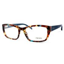 Óculos De Grau Prada Vpr18o Nag-1o1