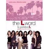 Dvd The L Word Primera Temporada (4 Discos)