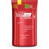Vital Can Premium Adulto 15kg. Rosario. Envios