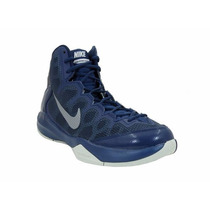 Zapatillas De Basquet Nike Zoom Without A Doubt