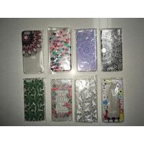 Bonitas Fundas Protectoras Iphone 6 6s Tpu Y Cristal