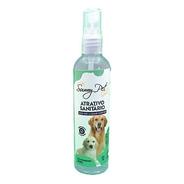 Atrativo Sanitário Xixi Aqui Pode Para Cachorros Sunny Pet