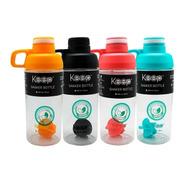 Botella Shaker Keep 600ml Vaso Batidor Sin Grumos En Palermo