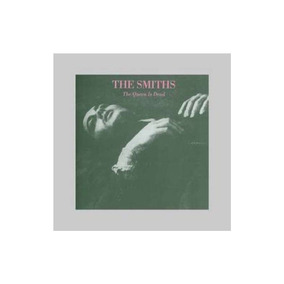 Smiths The The Queen Is Dead Cd Novo