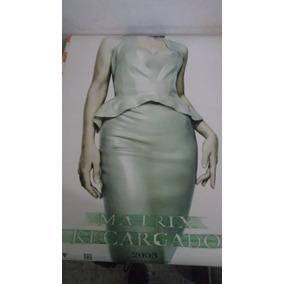 Poster Oficial 2003 Matrix Recargado - Monica Belluci.