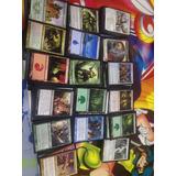 Lote De 600 Cartas Magic Originales Variedad De Rarezas