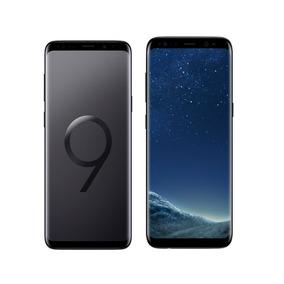 Samsung Galaxy S9 Plus!