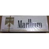 Cigarillo Malboro Gold (importado)