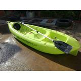 Atlantik Kayak K1