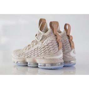 Zapatillas Nike James Lebron 15 Ghost Exclusive Line