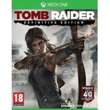 Codigo Juego Completo Tomb Raider Definitive Edition Xboxone