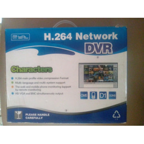 Dvr 8 Canales