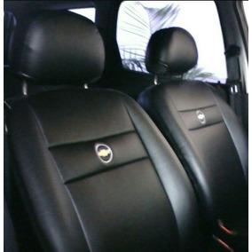 Jogo Capa Banco Carro Couro Courvin Astra Sedan 2004 4 Porta